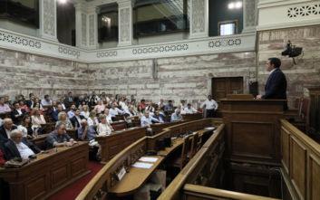 ΣΥΡΙΖΑ: Ενημερώνονται οι νέοι βουλευτές για τις κοινοβουλευτικές διαδικασίες