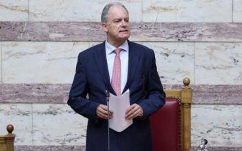 Στη Βαρσοβία θα βρίσκεται την Κυριακή ο Πρόεδρος της Βουλής