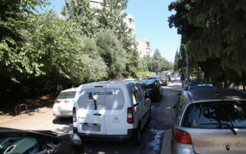 Ισχυρός σεισμός στην Αττική: Ιδιαίτερα αυξημένη η κίνηση στους δρόμους