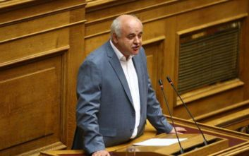 Νίκος Καραθανασόπουλος: Το ΚΚΕ καταψηφίζει τις προγραμματικές δηλώσεις της κυβέρνησης