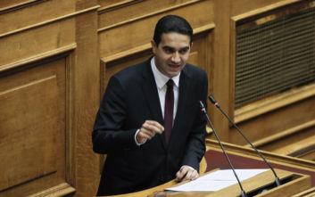 Eισηγητής ΚΙΝΑΛ: Δεν δίνουμε ψήφο εμπιστοσύνης σε συντηρητικές ατζέντες