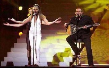 Το άγνωστο περιστατικό από τη συμμετοχή των Antique στη Eurovision