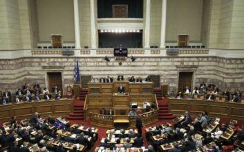 Στη Βουλή έως την Τετάρτη το νομοσχέδιο για το πανεπιστημιακό άσυλο