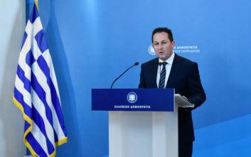 Πέτσας: Η περιοδεία Μητσοτάκη αποδεικνύει ότι είμαστε διαρκώς κοντά στην ελληνική περιφέρεια