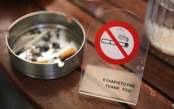 Κικίλιας για αντικαπνιστικό: Έρχεται τριψήφιο νούμερο καταγγελιών για το τσιγάρο