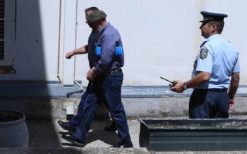 Κόντρα κυβέρνησης - ΣΥΡΙΖΑ για την αποφυλάκιση Κορκονέα