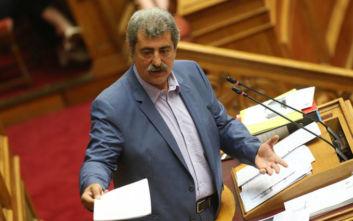 Παύλος Πολάκης: Απορρίφθηκε η αίτηση άρσης της ασυλίας του