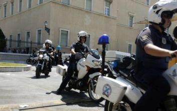 Αποδεσμεύονται αστυνομικοί από φρουροί πολιτικών και VIP προσώπων