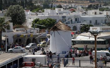 Δημοσίευμα του BBC για την Ελλάδα: «Τα νησιά των διακοπών όπου οι ντόπιοι δεν έχουν πού να μείνουν»