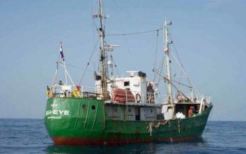 Νέες διασώσεις μεταναστών στη Μεσόγειο