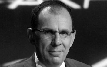 Γιώργος Γεραπετρίτης: Ποιος είναι ο νέος υπουργός Επικρατείας