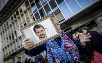 Δολοφονία Μάριου Παπαγεωργίου: «Δικαίωσαν τη μνήμη του παιδιού μου»