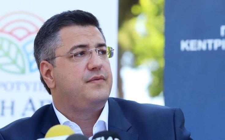 Εκλογή Τζιτζικώστα στη θέση του προέδρου της Ευρωπαϊκής Επιτροπής ...