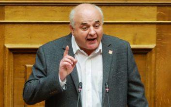 «Το ΚΚΕ δεν θα συναινέσει στην αλλαγή του εκλογικού νόμου σε πιο πλειοψηφικό»