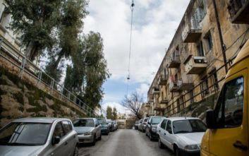 Προχωρά η δημοπράτηση των Προσφυγικών της Λεωφόρου Αλεξάνδρας