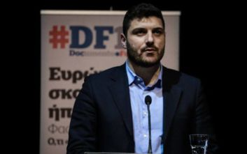 Την παραίτησή του στον Γιάννη Πλακιωτάκη υπέβαλε ο γ.γ. του υπουργείου Ναυτιλίας