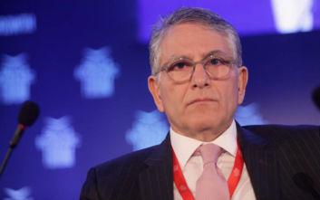 Γεράσιμος Θωμάς: Ο νέος υφυπουργός αρμόδιος για θέματα ενέργειας και φυσικών πόρων