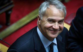 Βορίδης: Όσοι ασχολούνται με την κάνναβη θα είναι αρκετά «happy» με την κυβέρνηση της ΝΔ