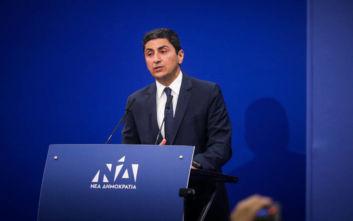 Λευτέρης Αυγενάκης: Ποιος είναι ο 47χρονος νέος υφυπουργός Αθλητισμού