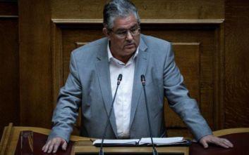 ΚΚΕ: Στις 16 Ιουλίου η συνεδρίαση της νέας Κοινοβουλευτικής Ομάδας