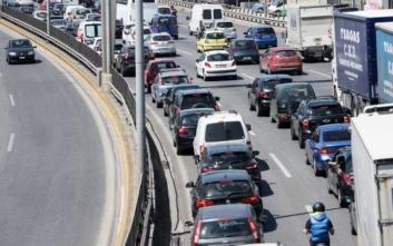Εθνικές εκλογές 2019: Αυξημένα τα μέτρα οδικής ασφάλειας σε όλη τη χώρα