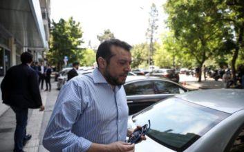 Νίκος Παππάς: Οι προοδευτικές δυνάμεις οφείλουν να αναζητήσουν τρόπους συντονισμού