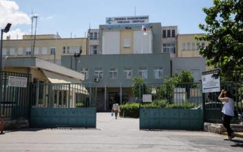 Έφοδος αγνώστων στο Κρατικό Νίκαιας μετά το θάνατο της νοσοκόμας