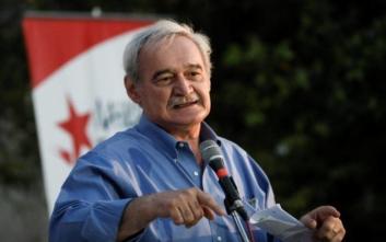 Χουντής: Ο ΣΥΡΙΖΑ μεταλλάχθηκε και είπε ναι σε όλα