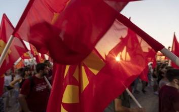 ΚΚΕ για ΕΡΤ: Τους νοιάζει η διασφάλιση της κυβερνητικής προπαγάνδας