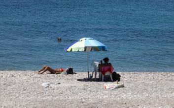 Καλός ο καιρός την Κυριακή σε όλη την Ελλάδα