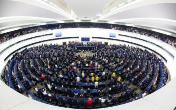 Ευρωβουλή: Σφοδρή κριτική του ΚΚΕ στον Πυλώνα Δικαιωμάτων της ΕΕ