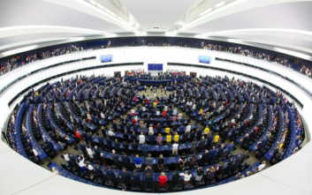 Τη στήριξη της ΕΕ στον Λίβανο εκφράζει ο πρόεδρος του Ευρωπαϊκού Κοινοβουλίου