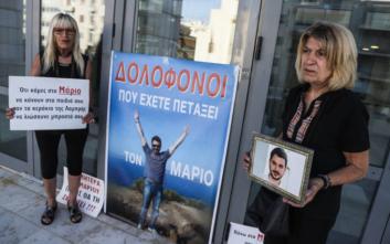 Δολοφονία Μάριου Παπαγεωργίου: Ομόφωνα ένοχοι οι κατηγορούμενοι