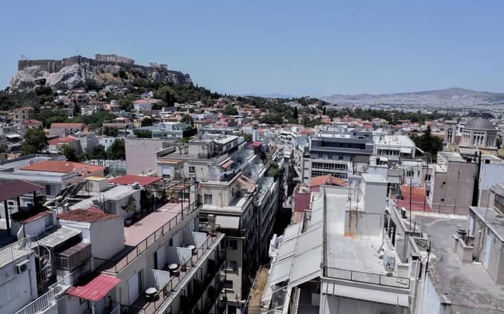 «Ψαλίδι» στη διαφορά εμπορικών και αντικειμενικών τιμών ετοιμάζει η κυβέρνηση