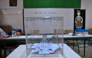 Αποτελέσματα Εθνικών Εκλογών 2019: Οι τέσσερις βουλευτές που εξέλεξε η Κορινθία