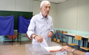 Μπουτάρης: Στις τελευταίες εκλογές ψήφισα Νέα Δημοκρατία, εκτίμησα το σχέδιο Μητσοτάκη