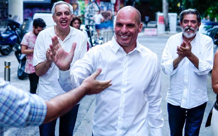 Εθνικές εκλογές 2019: Οι βουλευτές που εκλέγονται με το ΜέΡΑ25