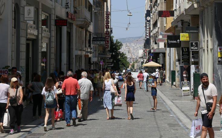 «Αύξηση πωλήσεων και βελτίωση του οικονομικού κλίματος αναμένεται το β' εξάμηνο του 2019»