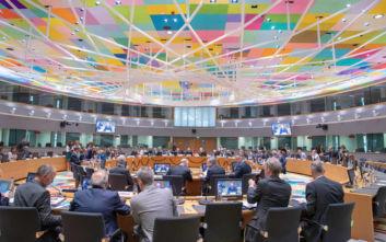 Eurogroup: Δε θα υπάρξει επαναδιαπραγμάτευση των στόχων για το πρωτογενές πλεόνασμα
