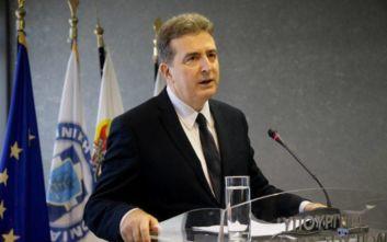 Χρυσοχοΐδης: «Θα αντέξουμε την εισβολή ότι και να γίνει και για όσο χρειαστεί»