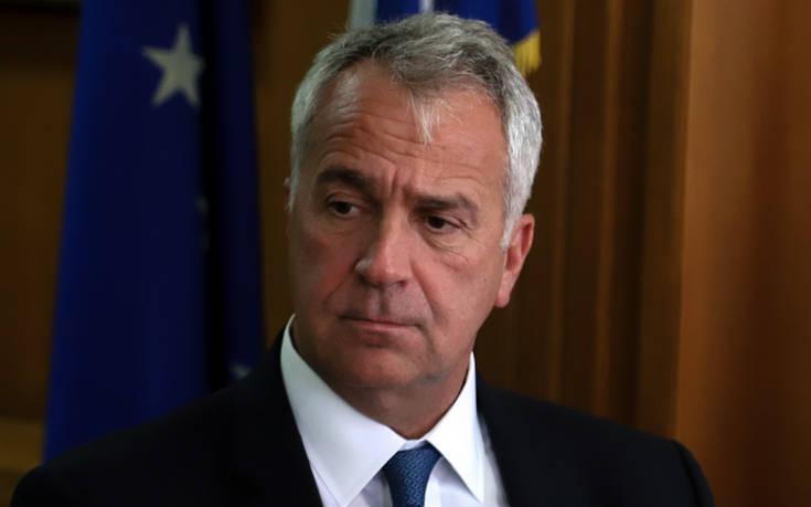 Ανακαλεί ο Βορίδης την απόφαση δαπάνης 12.000 ευρώ για την κοπή της βασιλόπιτας: «Θα τα δώσω εγώ»