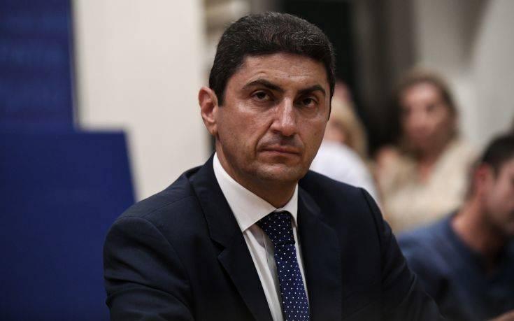 ΔΟΕ σε Αυγενάκη: Να μην ισχύσει η αναδρομικότητα στα όρια ηλικίας και θητειών στις ομοσπονδίες