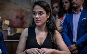 Δόμνα Μιχαηλίδου: Σκέψεις να μην δίνεται επίδομα τοκετού σε οικογένειες με πολύ υψηλό εισόδημα