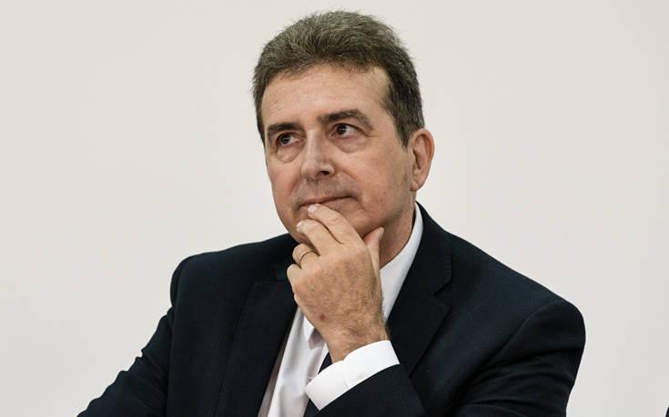 Χρυσοχοΐδης: Αυτόν τον πόλεμο της νέας εποχής θα τον κερδίσουμε