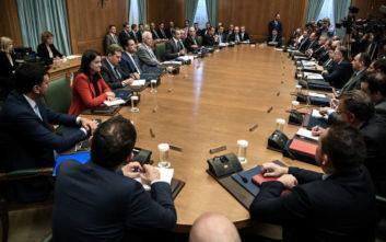 Οι αλλαγές στη φορολογία που προωθεί η νέα κυβέρνηση