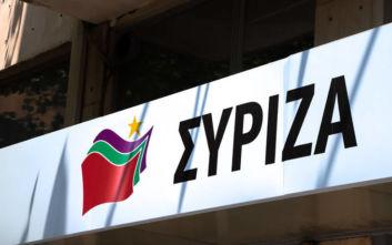 ΣΥΡΙΖΑ: Η κυβέρνηση ματαιοπονεί με τον αυταρχισμό και την καταστολή