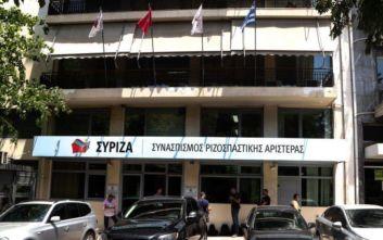 ΣΥΡΙΖΑ κατά Χρυσοχοΐδη για την αστυνομική βία στα Εξάρχεια: Κάλυψε πλήρως το όργιο καταστολής
