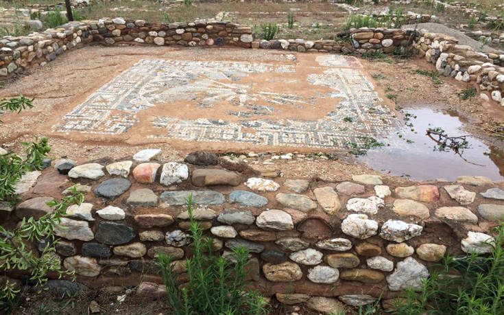 Οι ζημιές σε αρχαιολογικούς χώρους και μνημεία – Newsbeast