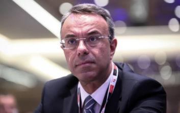 Σταϊκούρας στο συνέδριο του Economist: Το σχέδιο της κυβέρνησης για την οικονομία και οι 4 προτεραιότητες