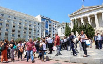 Ισχυρός σεισμός στην Αττική: Χωρίς σοβαρά προβλήματα τα μουσεία από τη δόνηση